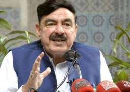 Chaman border may be closed for some day due to threats: Sheikh Rashid