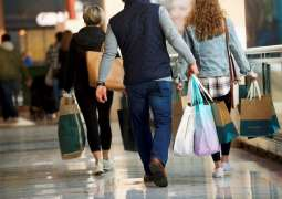 US Consumer Sentiment Hits 6-Month Low as Resurgent Pandemic Undermines Recovery - Report