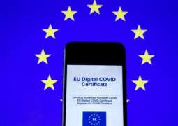 Russia Received Technical Information on EU COVID Certificate, But No Talks Yet - EU