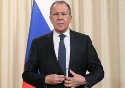 Russian Foreign Minister to Welcome Rwandan, Guinean Top Diplomats to Moscow Next Week