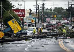 New York, New Jersey declare states of emergency as remnants of Hurricane Ida hit Northeast