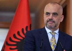 Albanian Prime Minister Announces Unprecedented Gov't With 12 Female, 4 Male Ministers