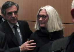 Ex-French Presidential Hopeful Fillon Hit With Another Fake Job Probe - Reports
