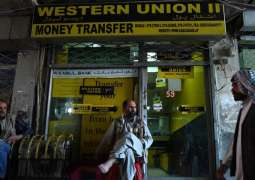 Western Union resumes money transfer service to Afghanistan