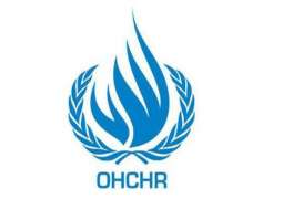 Iran Must Halt Imminent Execution of Kurdish Prisoner - UN Human Rights Office
