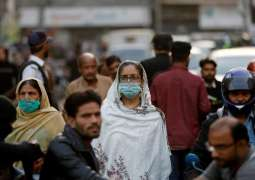 COVID-19 claims 79 more lives in Pakistan in 24 hours