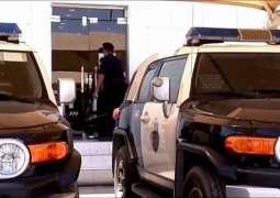 القبض علی شاب سعودي بتھمة تحرش بالنساء فی مدینة المنورة