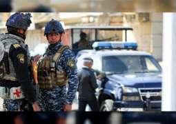 قتلى وجرحى من الشرطة في هجوم شمال بغداد