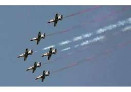 Pakistan observes Defence and Martyrs' Day today