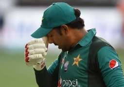 Sarfraz Ahmed, Shoaib Malik were not included in squad announced for T20 World Cup