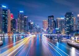 1.1 مليار درهم تصرفات عقارات دبي اليوم