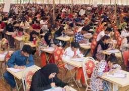 FPSC expresses concerns over declining standard of education