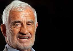 Memorial Service for Belmondo to Be Held in Paris on Friday - Reports