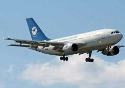 Ariana Afghan Airlines Schedules Kabul-Delhi Flights Starting This Week