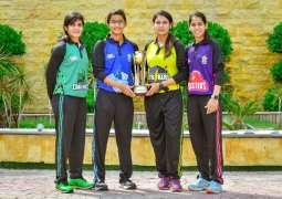 Women's cricket season begins on Thursday with four-team Pakistan Cup