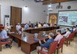 UVAS to establish Genomic Centre under HEC-funded project