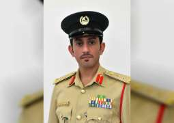 Dubai Police handles 2.4 million emergency calls at 10 seconds/call rate