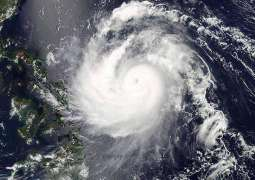 Powerful Typhoon Moving Towards Southern Japan From Philippines - Weather Agency