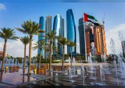 Abu Dhabi maintains its lead global ranking for pandemic response
