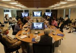 FAO and MNFSR collaborate to bring innovative financing in agricultural research