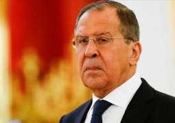 Russia Regrets Lack of Progress by Turkey on Separation of Terrorists in Idlib - Lavrov