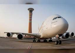 Emirates to resume services to Saudi Arabia and St Petersburg