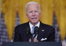 Biden Proclaims September 10-12 National Days of Prayer, Remembrance for 9/11 Attacks