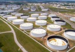 US Crude Oil Draw at 4-Week Low on Fallout from Hurricane Ida - EIA Data