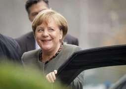 Duda Will Not Receive Merkel During Her Visit to Warsaw on September 11 - German Gov't