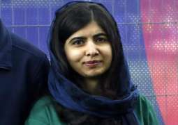 Malala says mere statements of Taliban for women's rights are not sufficient