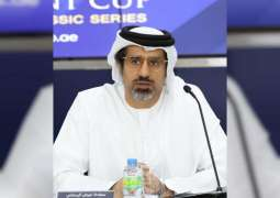 UAE President's Cup World Series for Purebred Arabian Horses reaches Britain