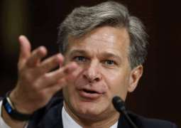 Terror Groups Like IS Still Seek to Cary Out Large-Scale Attacks Against US - FBI Director