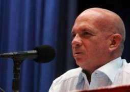 US Charges Ex-Venezuela Official With 5.5 Ton Cocaine Smuggling - Justice Department