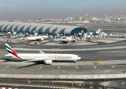 UAE permits return to fully vaccinated holders of valid UAE residence visa
