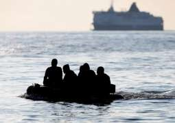 Over 120 Immigrants Rescued Off North Coast of France - French Maritime Security