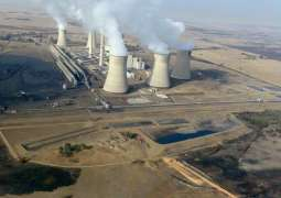 Fire Occurs at South African Thermal Power Plant Near Johannesburg - Operator