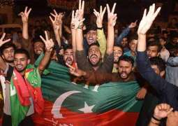 PTI emerges as the largest party in Cantonment boards' elections across Pakistan