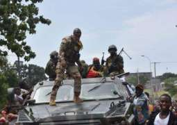 Coup Leaders in Guinea Must Respect Nation's Obligations Under International Law- Bachelet