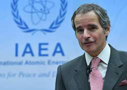 Iran Still Refuses to Explain Traces of Nuclear Materials at Undeclared Locations - IAEA