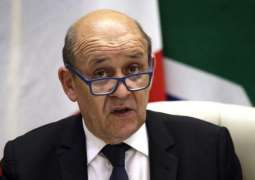 France to Allocate $117Mln to Support UN Programs in Afghanistan - Foreign Minister