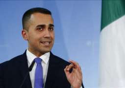 Italy to Allocate $177Mln for Humanitarian Support to Afghanistan, Region - Di Maio