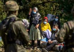 Belarusian Border Guards Say Prevented Another Attempt to Bring Migrants Over From Poland