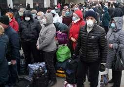 """روسيا تسجل أكثر من 18 ألف إصابة جديدة بـ """"كورونا"""""""