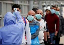 14 حالة وفاة و 2699 إصابة جديدة بكورونا في فلسطين