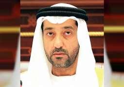 صقر بن محمد القاسمي: الحزمة الثانية من مشاريع الخمسين تعزز دور المواطن في مسيرة التنمية