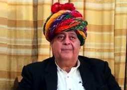 Nawab Jahangir appeals PM to become envoy of Junagarh