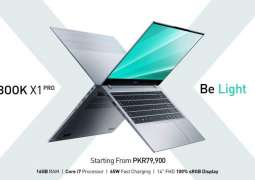 Infinix latest laptop INBook X1 Series, now available nationwide