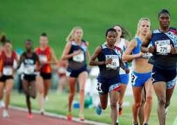 UK Athletes Complain to World Athletics Head Over National Federation Work - Reports