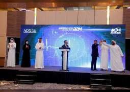 AlphaDhabi's Response Plus Medical Holding lists on ADX Second Market