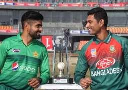 PCB announces squad for Bangladesh tour